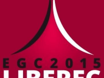 Logo Evropského GO kongresu