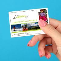 Jizera card