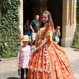 Prohlídky s princeznou, autor: NPÚ, ÚPS na Sychrově