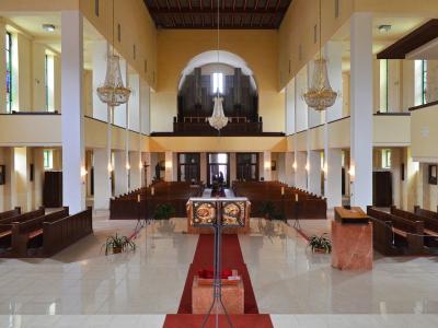Jablonecké kostely rozezní varhany