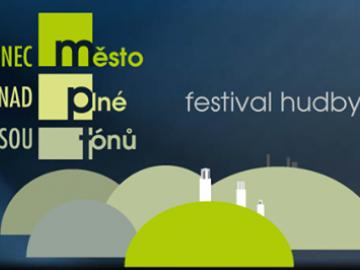 Město plné tónů, autor: Logo projektu
