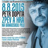 Petr Dopita, autor: Spolek BEDŘICHOVÁCI, z.s.