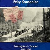 Železná dráha v údolí Kamenice, autor: www.zubacka.cz