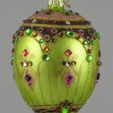 Barevné Vánoce, autor: Muzeum skla a bižuterie v Jablonci nad Nisou