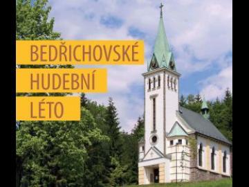 Bedřichovské hudební léto 2016, autor: IC Bedřichov