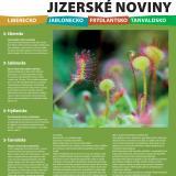 Jizerské noviny léto 2016, autor: TRJH