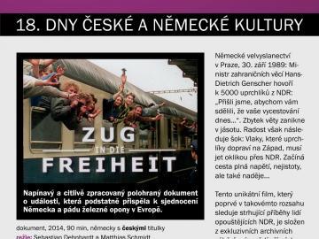 KNF   Vlak na svobodu
