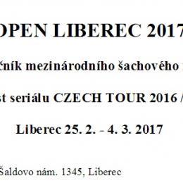 Open Liberec 201