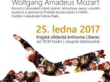 Mozart   Zaide