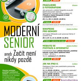moderni senior