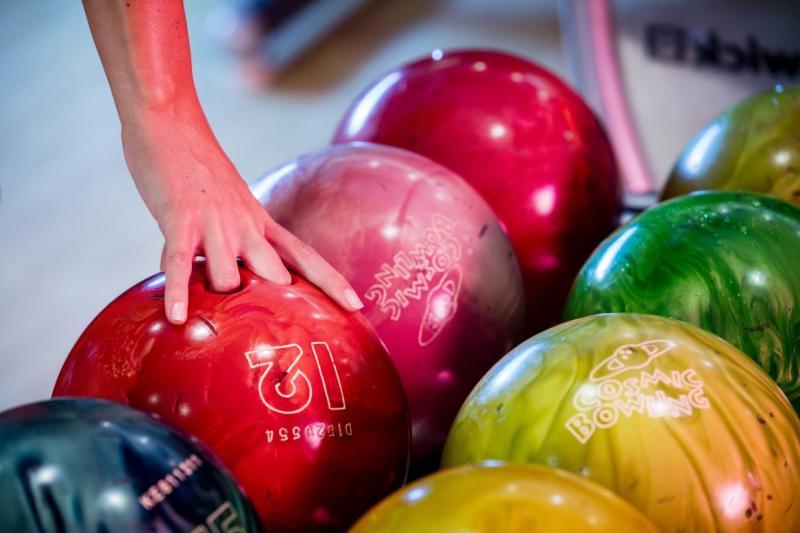 7c16c9fca Bowling - Centrum Babylon - Bowling - Jizera Mountains - Liberec