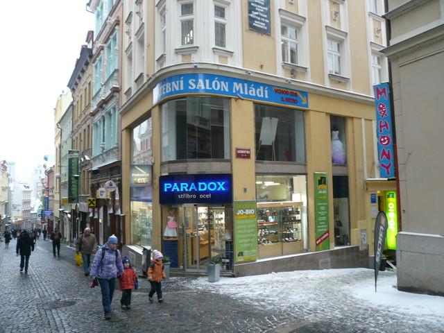 Salon Vodička - Jizerské hory - Liberec ec38ca685d
